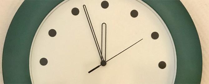 """Die Uhr tickt: Drohender Fristablauf zur Erlangung des Gütesiegels """"Zertifizierter Mediator"""""""