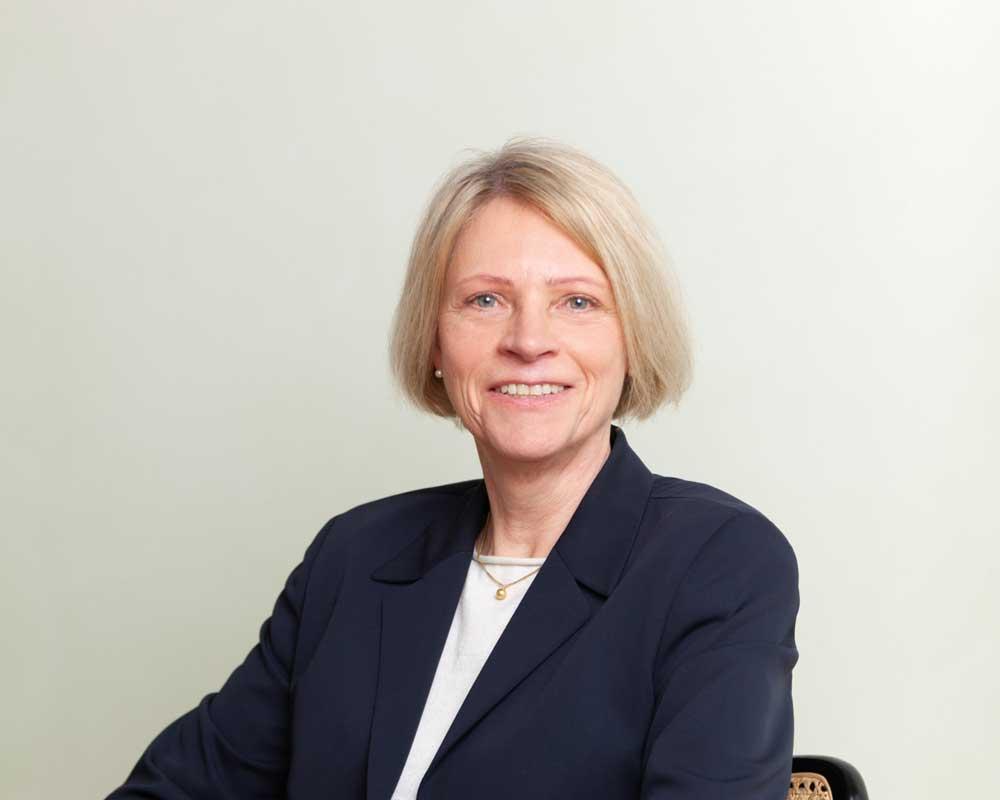 Helga Jaspersen, M.A.