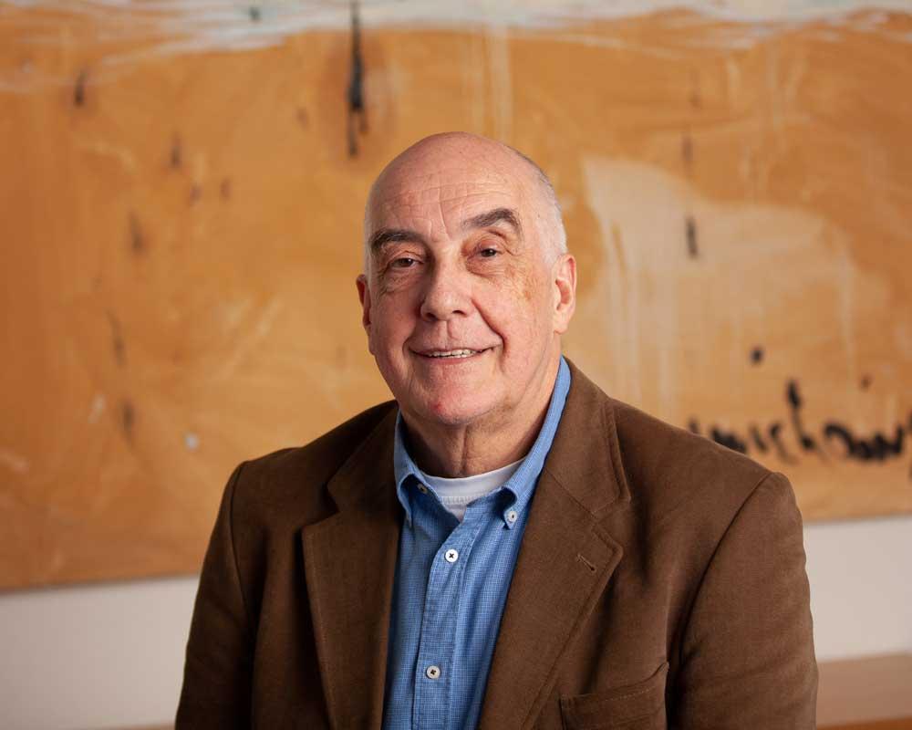 Dipl-Ing. Markus Weinkopf, M.A.
