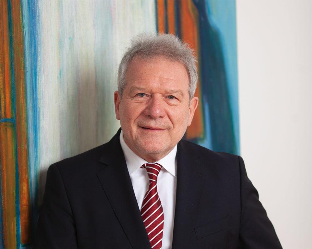 Prof. Dr. Roland Fritz, M.A.